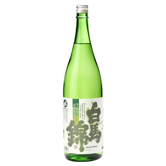 きらり特別純米酒